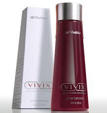 VIVIX - THE KEY ,CANCER, DIABETIS,JANTUNG,...DLL.