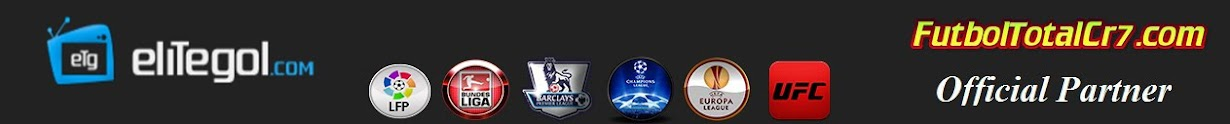 FutbolTotalCr7
