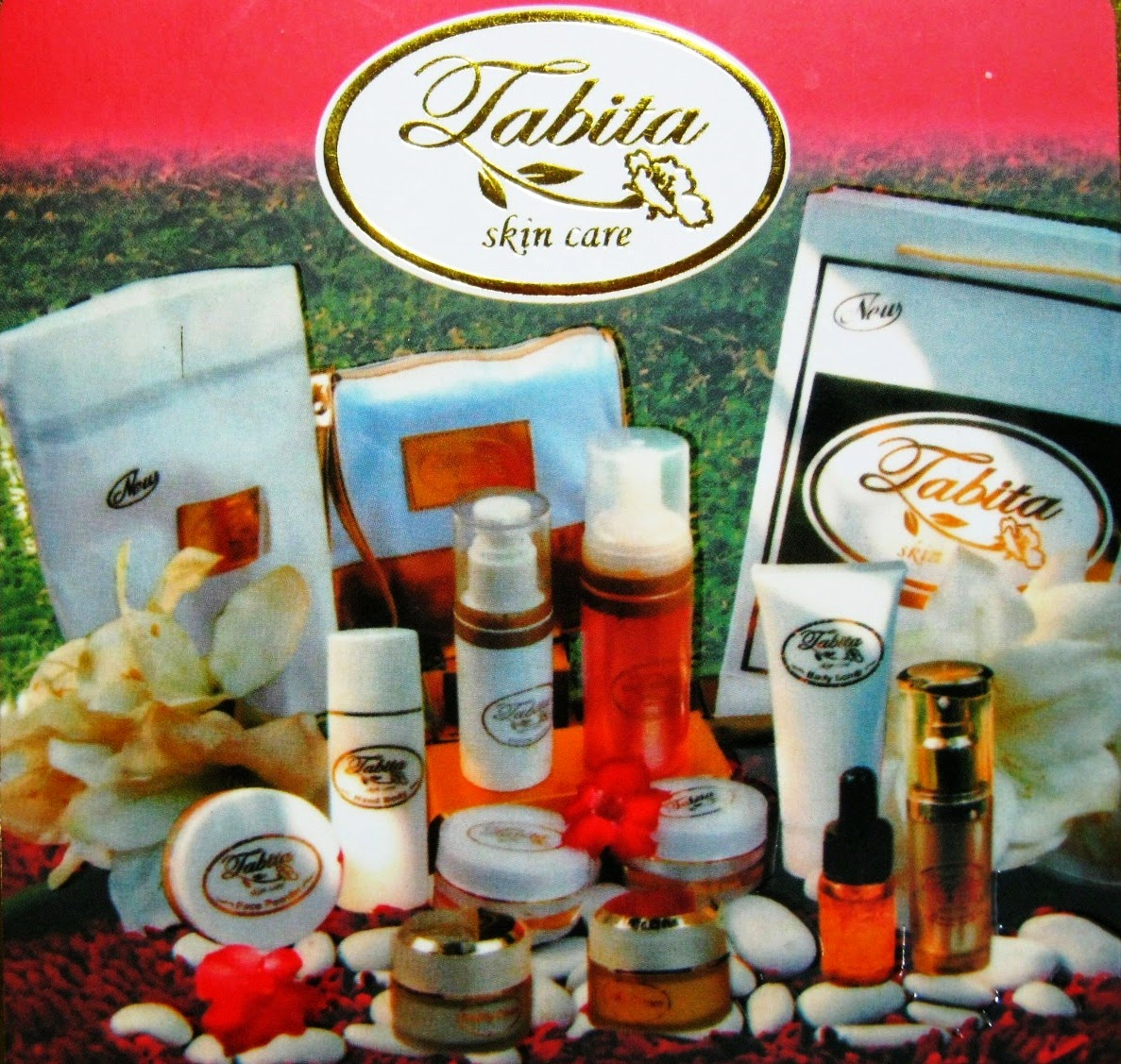 AH Health Amp Beauty Shop Loose Item Tabita Skincare
