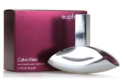 Calvin Klein - Euphoria