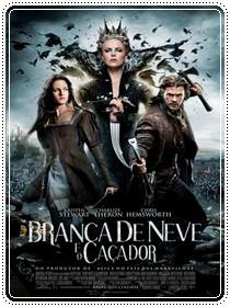 Download A Branca de Neve e o Caçador Dublado Rmvb + Avi TS