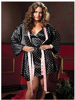 Flip out mama plus size lingerie boutique review