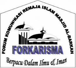 Logo Forkarisma