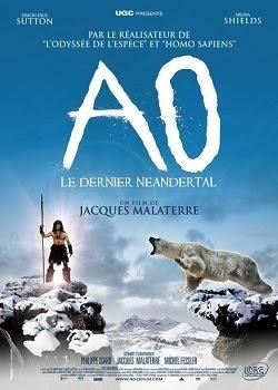 Ao: O Último Neandertal Legendado 2011