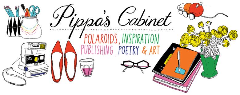 Pippa's Cabinet