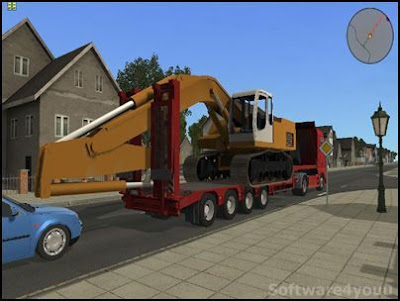 Transport Simulator 2013