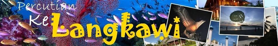 Pakej Pelancongan Ke Pulau Langkawi