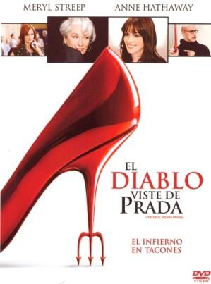 El diablo se viste a la moda (2006) Online Latino