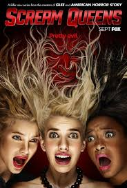 Assistir Scream Queens 1 Temporada Dublado e Legendado Online