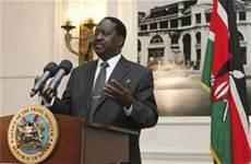 ODM to endorse PM Raila bid next month