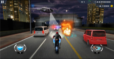Dhoom 3 - The Game