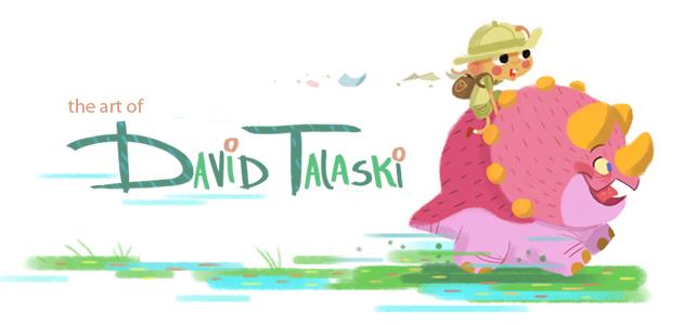 David's Art Blog