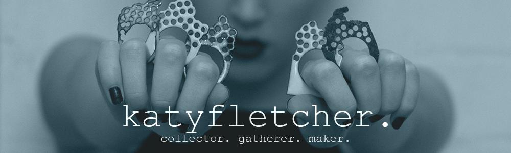Katy Fletcher.
