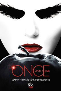 Once Upon a Time - Season 5