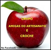 Grupo Amigas do Artesanato e Croche