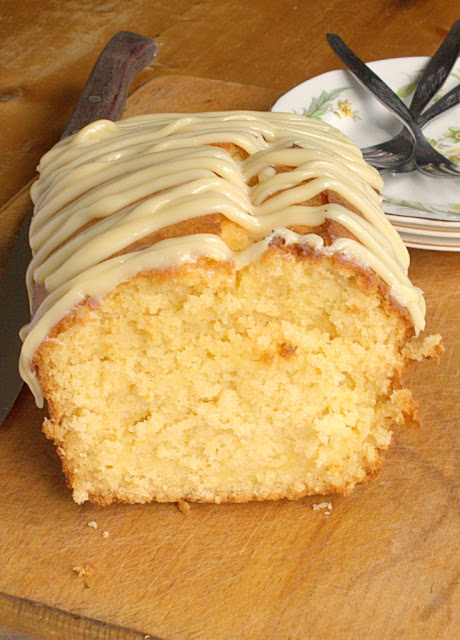 Coconut & Lime Curd Condensed Milk Cake - all in one method