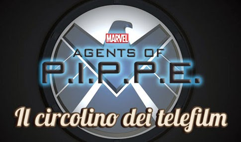 Agents of SHIELD 1x10 Arrow 2x8 2x9