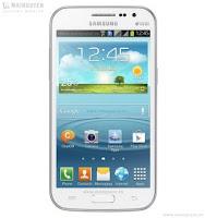 Inilah Bocoran Wujud Samsung Galaxy Win
