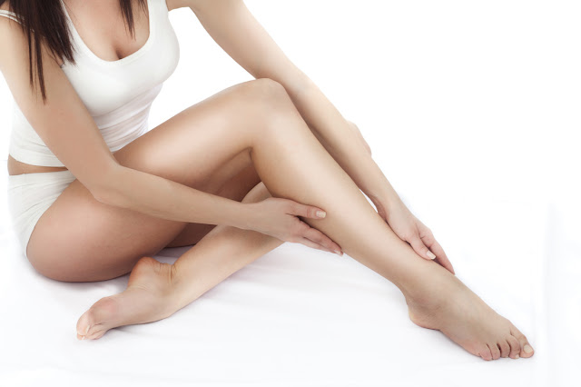 Laser Hair Treatment For Legs