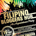 Event: 1st Filipino Bloggers Hub Acquaintance Party