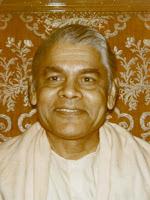 Swami Nityabodhananda