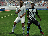 Patch National Teams Pes1012