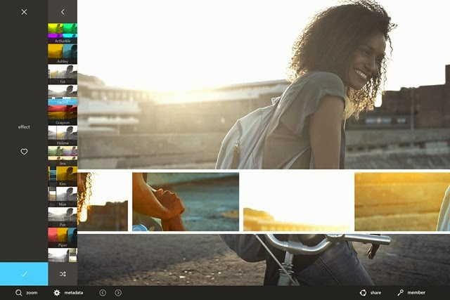 Photo editing app AutoDesk Pixlr comes to Windows 8 PCs and tablets