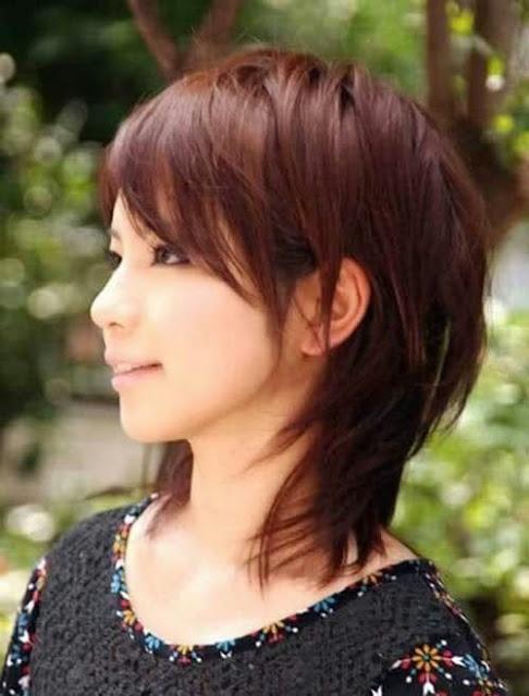 Short Layered Haircuts 2014 – 2015