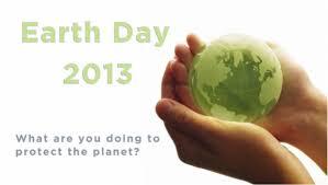ide-ide menyambut hari bumi