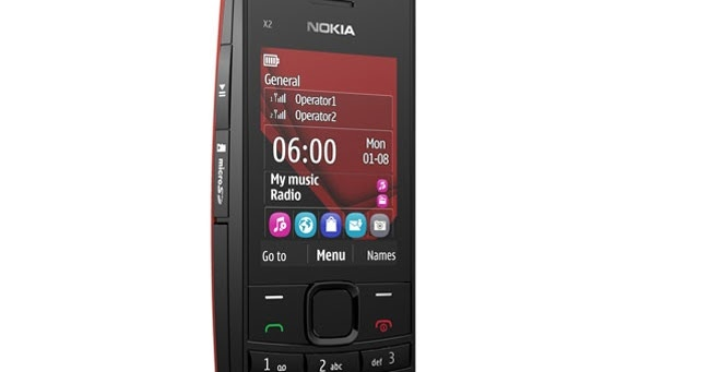 whatsapp for nokia x2-00 free download