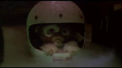 Gizmo in Gremlins 1984