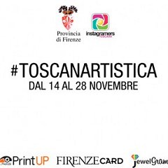 Toscana Artistica Instagram