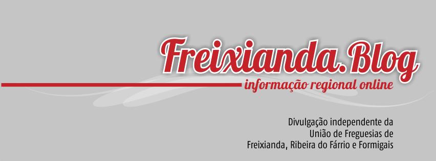 Freixianda.Blog | informação regional online