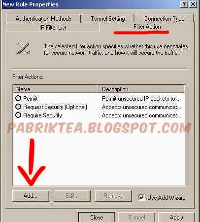 Cara Memblokir Inject Iklan Telkom Speedy