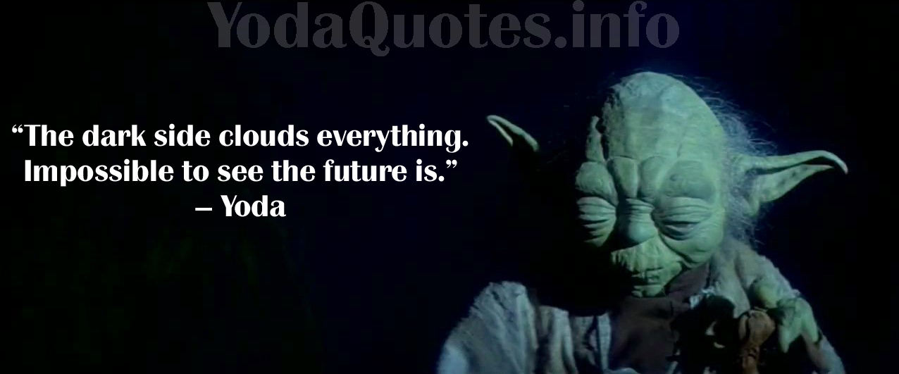 40 Inspirational Yoda Quotes To Awaken The Force Within