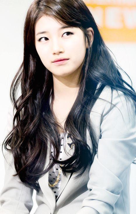 Cute Korean Girls Hairstyles 2015