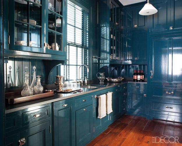 Angie helm interior design design crush miles redd - Farrow and ball hague blue ...