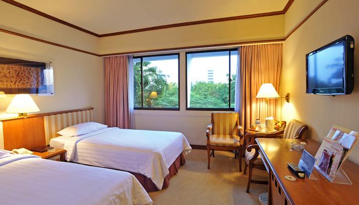 Rekomendasi Hotel Terbaik Termurah Di Surabaya