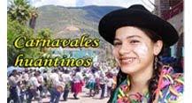 Carnavales Huantinos