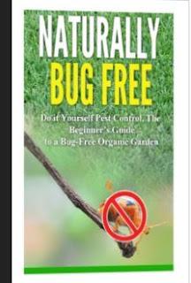 Natural pest control