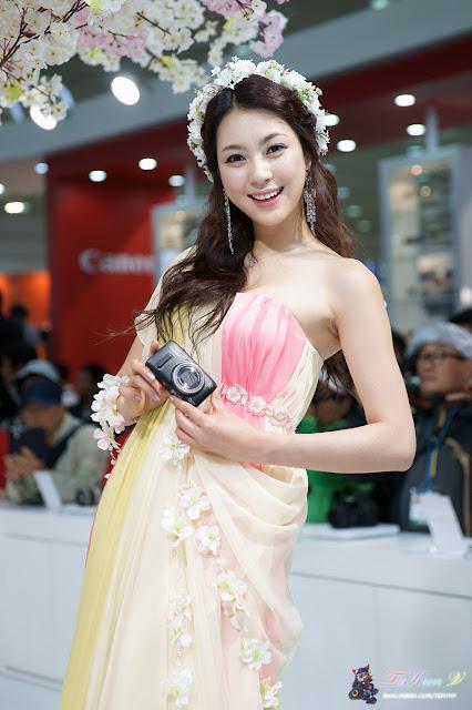 4 Ju Da Ha - P&I 2012-very cute asian girl-girlcute4u.blogspot.com