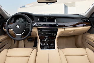 BMW M7 talk picks up speed