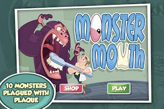Monster Mouth DDS v1.0 Full Apk game Free Download