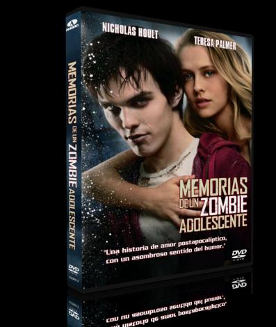 Memorias de un zombie 2