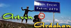 Artvin-Ardahan