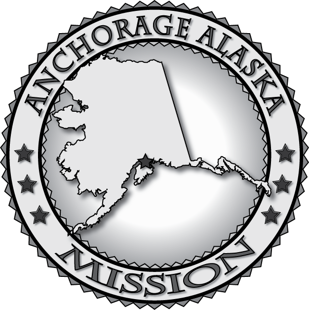Alaska Anchorage Mission