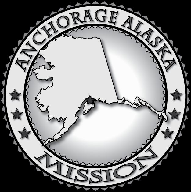 Alaska Anchorage Mission