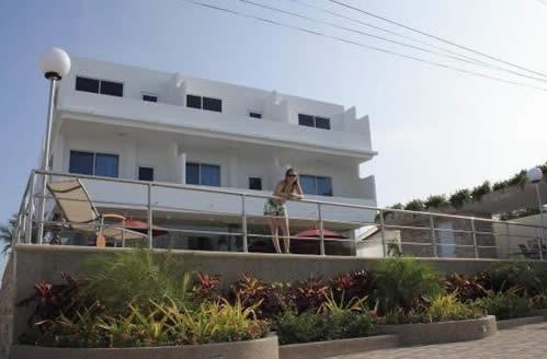 Hotel Playa Dorada Hoteles en Salinas Precios