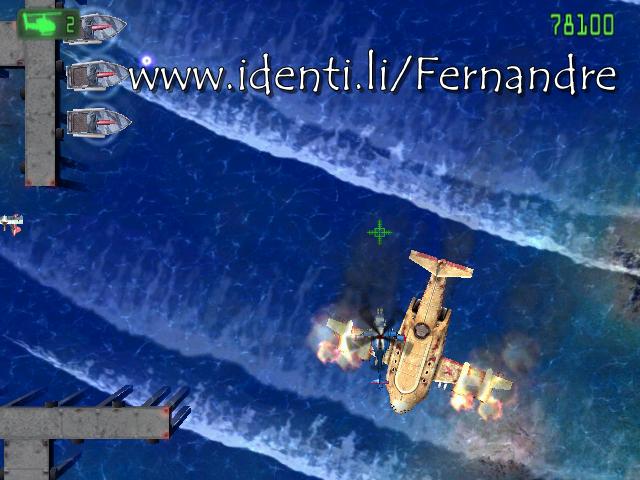 Blackhawk Striker 2 Free Download PC Game Full Version
