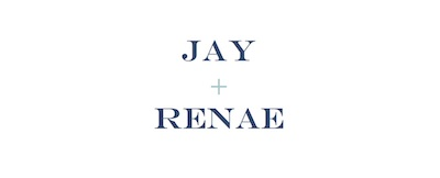 Jay + Renae